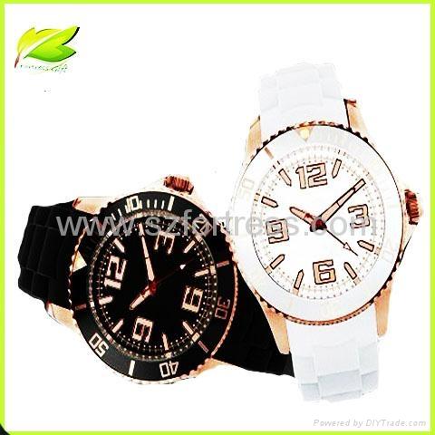 硅胶手表 5
