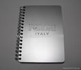 精装笔记本 5