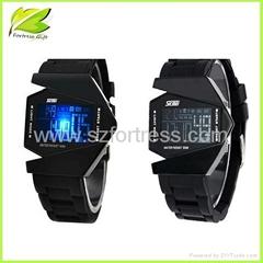 2013 New Design Silicone Watch