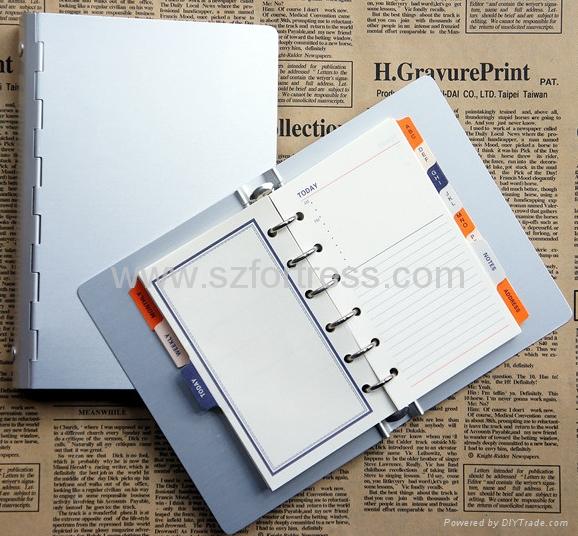 精装笔记本 1