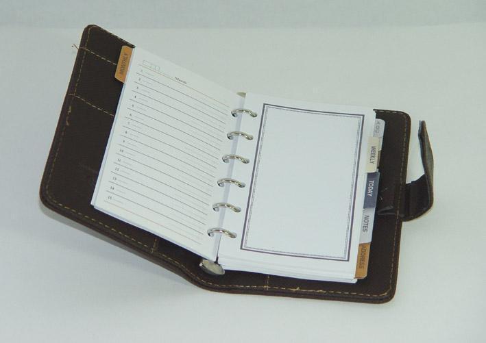 精装笔记本 3
