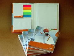 sticky notepad set
