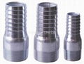 Nipple threaded Nipple pipe fitting