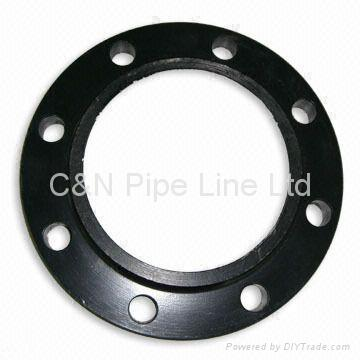flange, pipe fitting 1