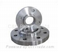 flange, pipe fitting 4