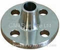 flange, pipe fitting 5