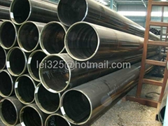 carbon seamlesss steel pipe