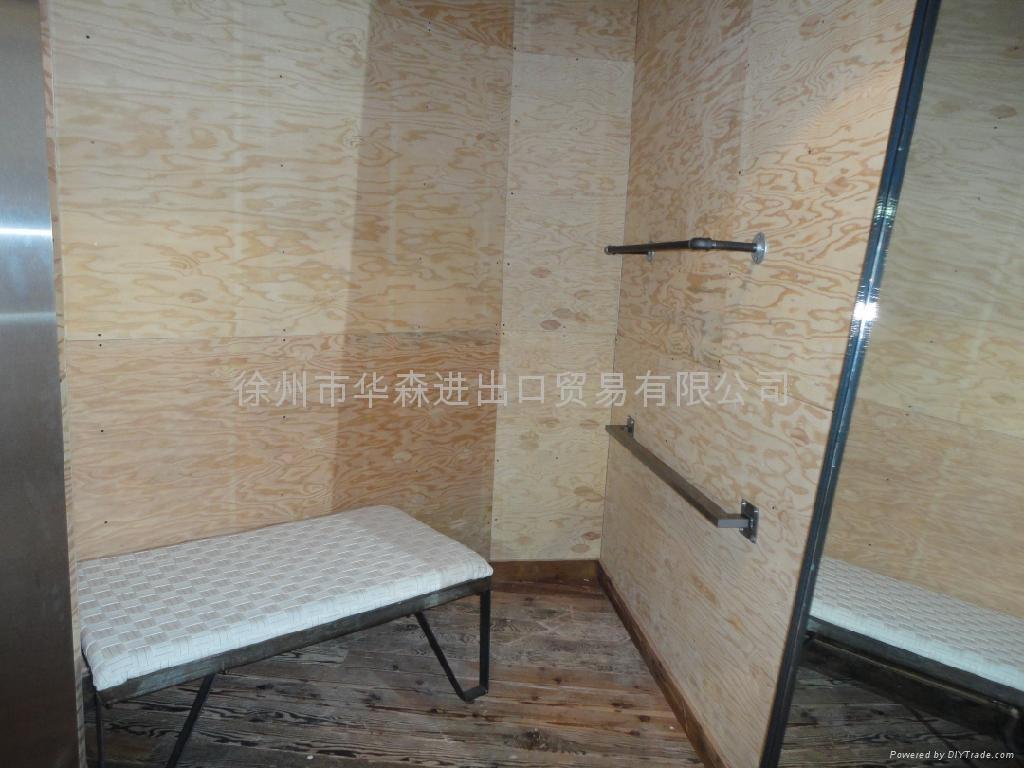 楊木多層木夾板 5
