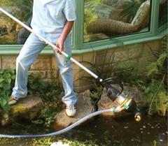 Pondmonsta pond vacuum