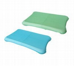 silicone case for Wii fit