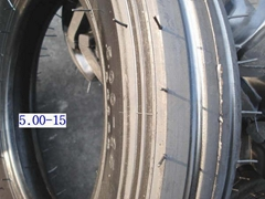 tractor tyre agricultural tyre 5.00-15