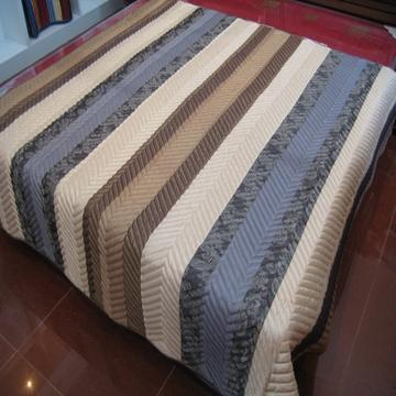 polyester quilt 1