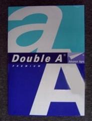 Double A A4影印纸8