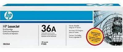 HP Q2612A碳粉盒 5