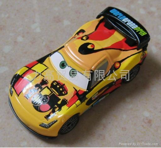 Cars die-cast model 1