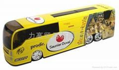 2BToys ICPT Die-cast Bus Model