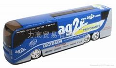 2BToys ICPT Die-cast Bus Model 02