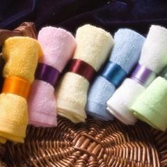 木纤维毛巾