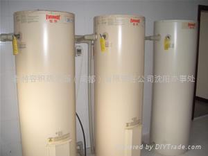 恒热标准型商用电热水器图片