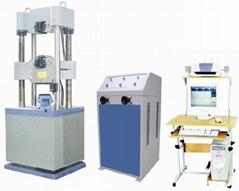 WEW系列液压  试验机