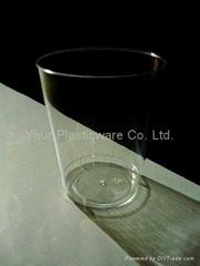 塑膠禮品杯系列