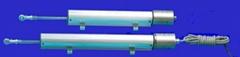 MTC拉杆式磁致伸缩位移传感器