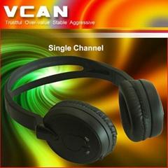 IR wireless headphone Only USD9/PC