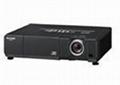 夏普1080P家用機,XV-Z