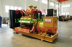 上柴柴油發電機組400KW