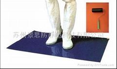 江蘇地區粘塵墊-甦州無錫上海南京景思科技經營部