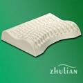 latex pillow,latex massage pillow
