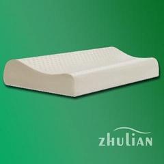 乳胶人体工学枕