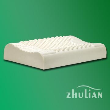 latex massage pillow,latex pillow,natural latex pillow 1