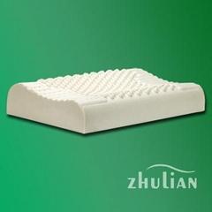 乳胶按摩枕,乳胶枕头,天然乳胶枕头