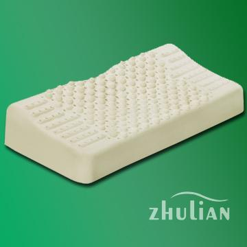 latex pillow,latex massage pillow 1