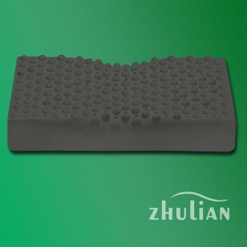 latex pillow,latex bamboo charcoal pillow 1