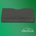latex pillow,latex bamboo charcoal