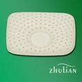 baby pillow shape,latex pillow,latex