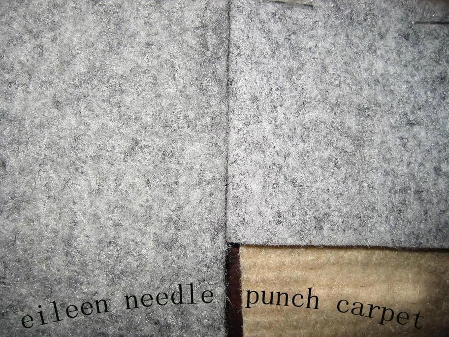 Needle Punch Carpet Eileen01 Eileen China