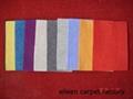 Strip Exhibition Carpet