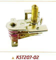 可调式温控器 1