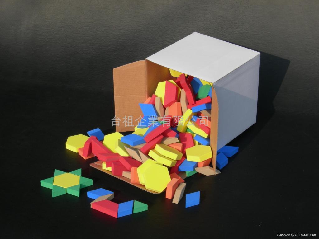 Pattern Blocks 1