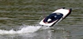 Apparition Electric Power Racing RC Boat