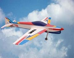 F3A-Angel RC Airplane