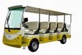 14人座電動觀光車