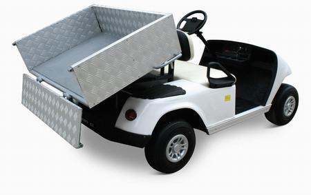電動小貨車 1