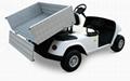 電動小貨車