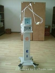 TKR-400A infant ventilator with trolley