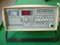 TKR-300B high-frequency jetting