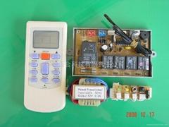 ZL-U02B空調控制板